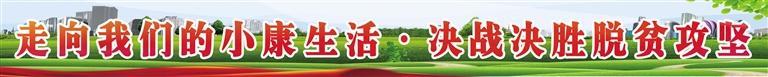 """甘肃临夏:""""用锦绣战胜贫困""""动员2.2万人稳定脱贫"""